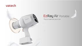 EzRay Air                                Portable