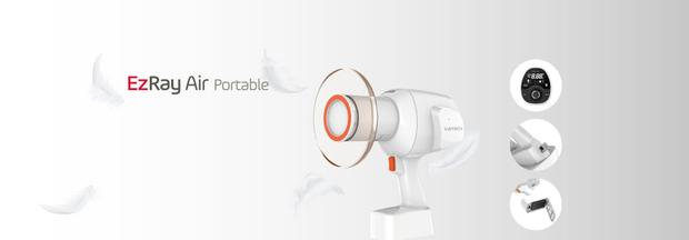 EzRay Air Portable